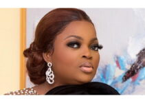 'I don do am' – Funke Akindele replies prophet who warned her against cosmetic surgery