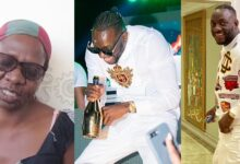 """Take time to mourn me, everybody should wear white to my burial"" – Ginimbi's sister, Juliet reveals his last wishes before his death (Video)"