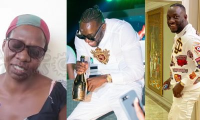 """""""Take time to mourn me, everybody should wear white to my burial"""" – Ginimbi's sister, Juliet reveals his last wishes before his death (Video)"""