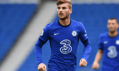 Newcastle vs Chelsea: Timo Werner set to equal Drogba's record