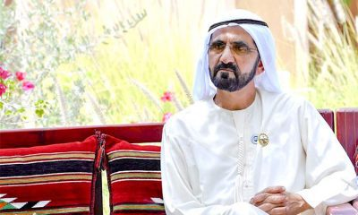 UAE approves 10 years golden visa to all PHD holders