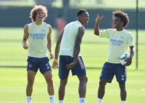 Arsenal vs Chelsea: Why Willian, David Luiz, Gabriel Magalhaes have been left out