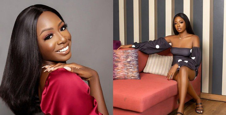 BBNaija's Tolanibaj excited as she finally gets a new home for herself (Video)