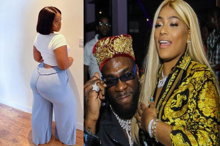 Burna Boy Trends Number 1 On Twitter After Alleged Cheating Scandal
