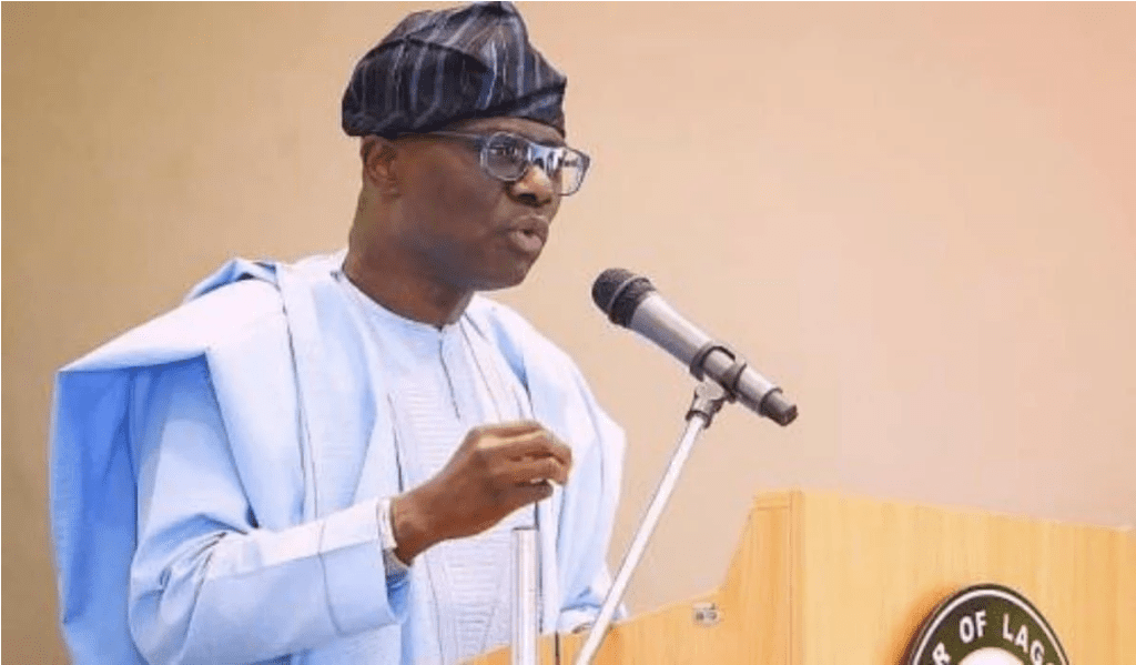 COVID-19 second wave: Sanwo-Olu clears air on imposing total lockdown