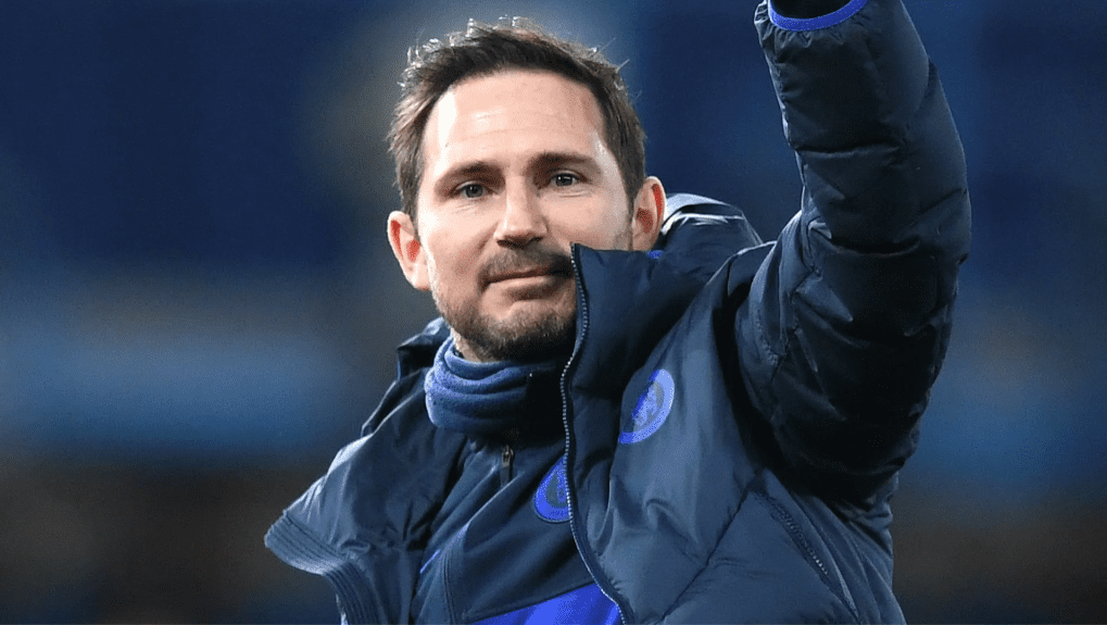 Chelsea vs West Ham: Lampard's squad for EPL clash confirmed