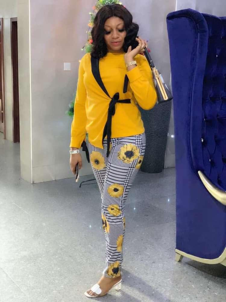 Controversial Nigerian lady, Vivian accused of stealing iPhone 12 belonging to her friend's boyfriend