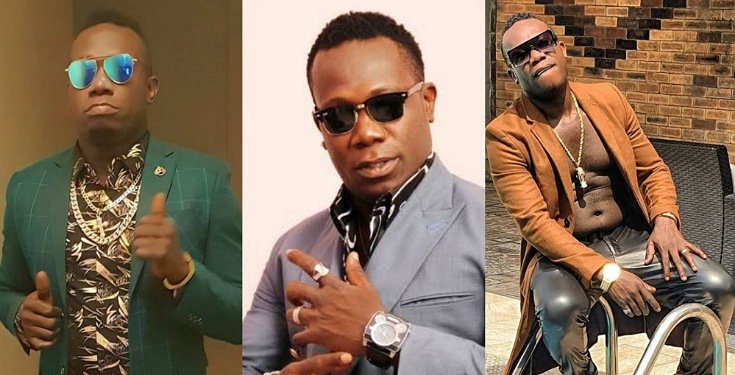 God will punish you if your woman has a car and your mum is trekking – Duncan Mighty tells men