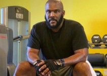 Hollywood filmmaker, Tyler Perry reveals he's going through midlife crisis