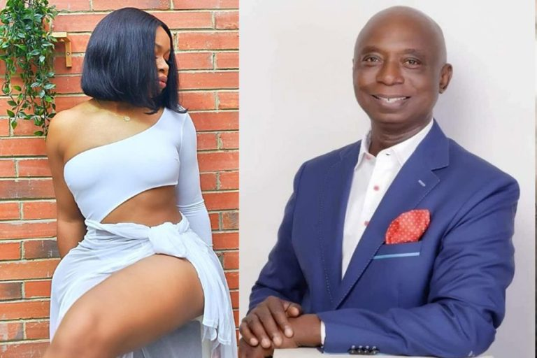 """I Was Young and I Didn't Have Sense"" – BBNaija Princess Onyejekwe Regrets Not Marrying Ned Nwoko"
