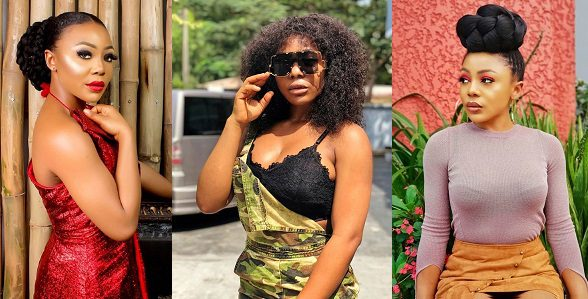 """""""I watched my younger brother die because we were so poor"""" – Ifu Ennada shares emotional story"""