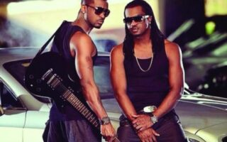 Peter Okoye finally replies those asking him to reconcile with his twin brother