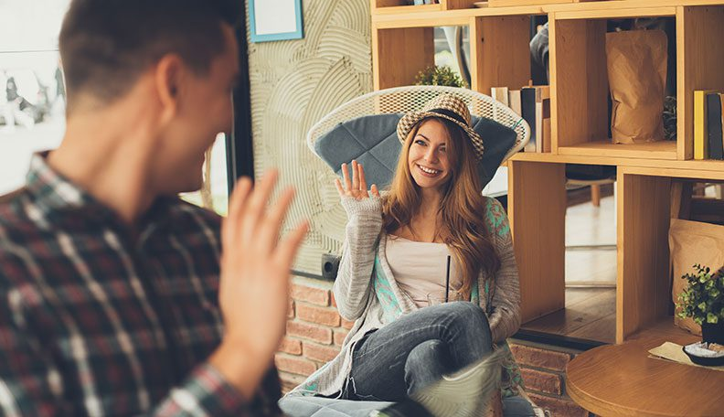 Is He the One? How to Know if He's the One Who's Perfect for You