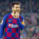 Messi names best two managers in the world