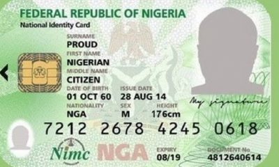 How to link your National Identity Number with your phone number