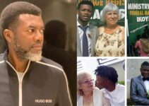 """""""Nigerian love is becoming too expensive"""" – Reno Omokri on why Nigerian men marry older white women"""