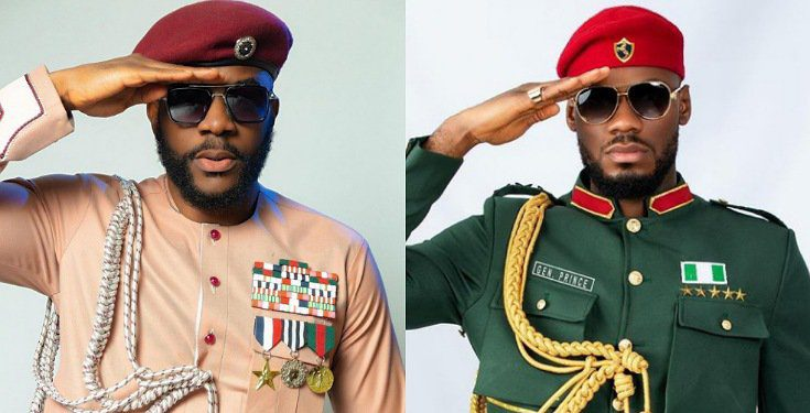 """""""Stop disrespecting Ebuka"""" – Prince reacts after fans crowned him the most stylish ex-BBNaija housemate"""