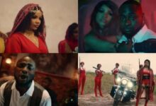 "Watch the Official Video for Davido's ""Jowo"" Starring Richard Mofe Damijo & #BBNaija's Nengi"