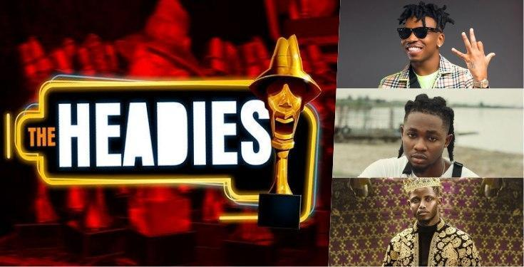 """What exactly is Mayorkun doing on the List"" – Lady drags Headies Award for sidelining Chike, Omah Lay"