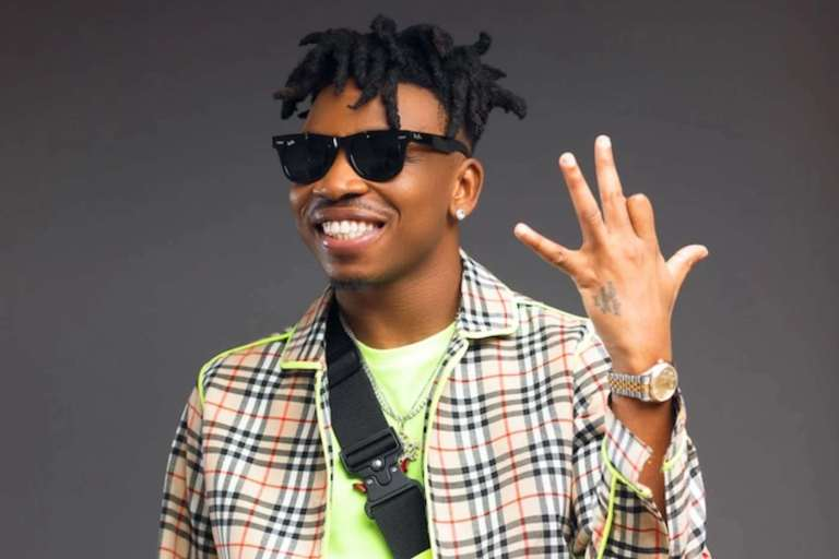 """""""What exactly is Mayorkun doing on the List"""" – Lady drags Headies Award for sidelining Chike, Omah Lay"""