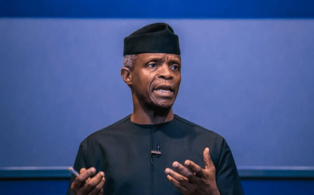 Armed Forces Day: Nigeria stronger together – Osinbajo
