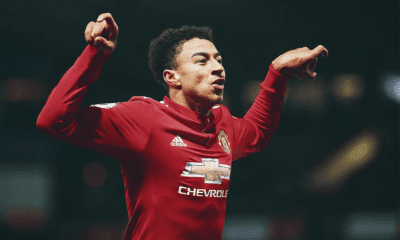 Burnley vs Man United: Jesse Lingard told to leave Old Trafford immediately