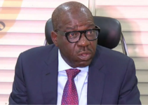 Edo guber: Professors tender exhibits against Gov Obaseki in alleged certificate forgery suit