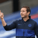 FA Cup: Lampard confirms player that will leave Chelsea