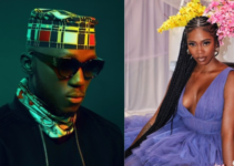 How Tiwa Savage collapsed during video shoot – DJ Spinall