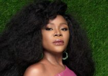 Omawumi clears air on pregnancy rumour