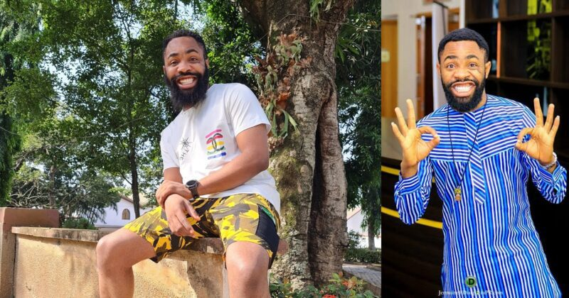 Sex before marriage is a sin even if you use condom- Comedian Woli Arole says