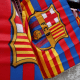 """Barcelona on Wednesday confirmed that their midfielder, Carles Aleñá, has left the club to join Getafe on loan. The Blaugrana made the announcement in a statement ahead of their La Liga clash with Athletic Club tonight. The statement read: """"FC Barcelona and Getafe CF have reached an agreement for the loan of the player Carles Aleñá until the end of the 2020/21 season. """"The Madrid club will take over the player's wages."""" Aleñá did not feature for Barcelona regularly under manager, Ronald Koeman. The 23-year-old made 43 appearances and scored three goals for the Camp Nou club since his promotion to Barcelona first team in 2016."""
