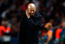 Zidane blasts LaLiga after Real Madrid fails to defeat Osasuna