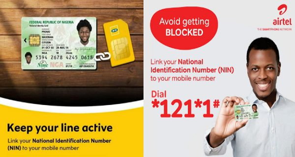Easy Way to link your National Identity Number with your phone number