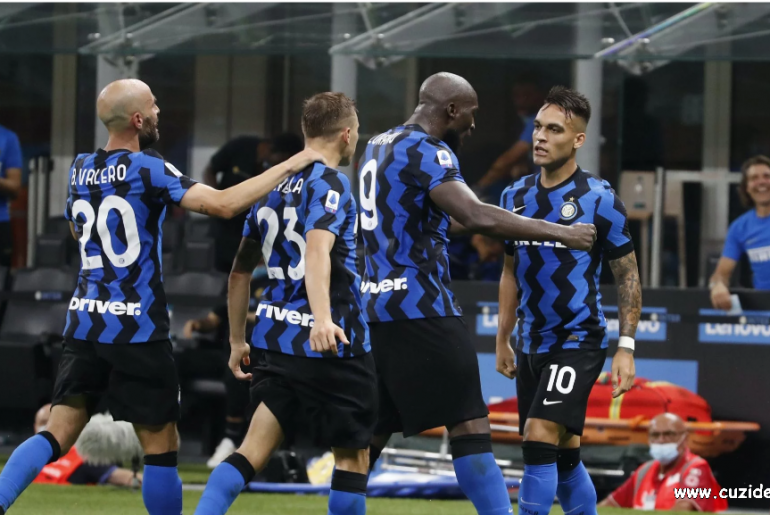 Inter Milan could clinch Serie A title