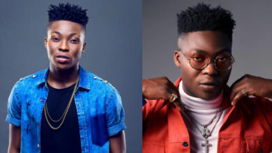"""My Girlfriend Stabbed My Cook For Cooking For Me"" – Reekado Banks Reveals"