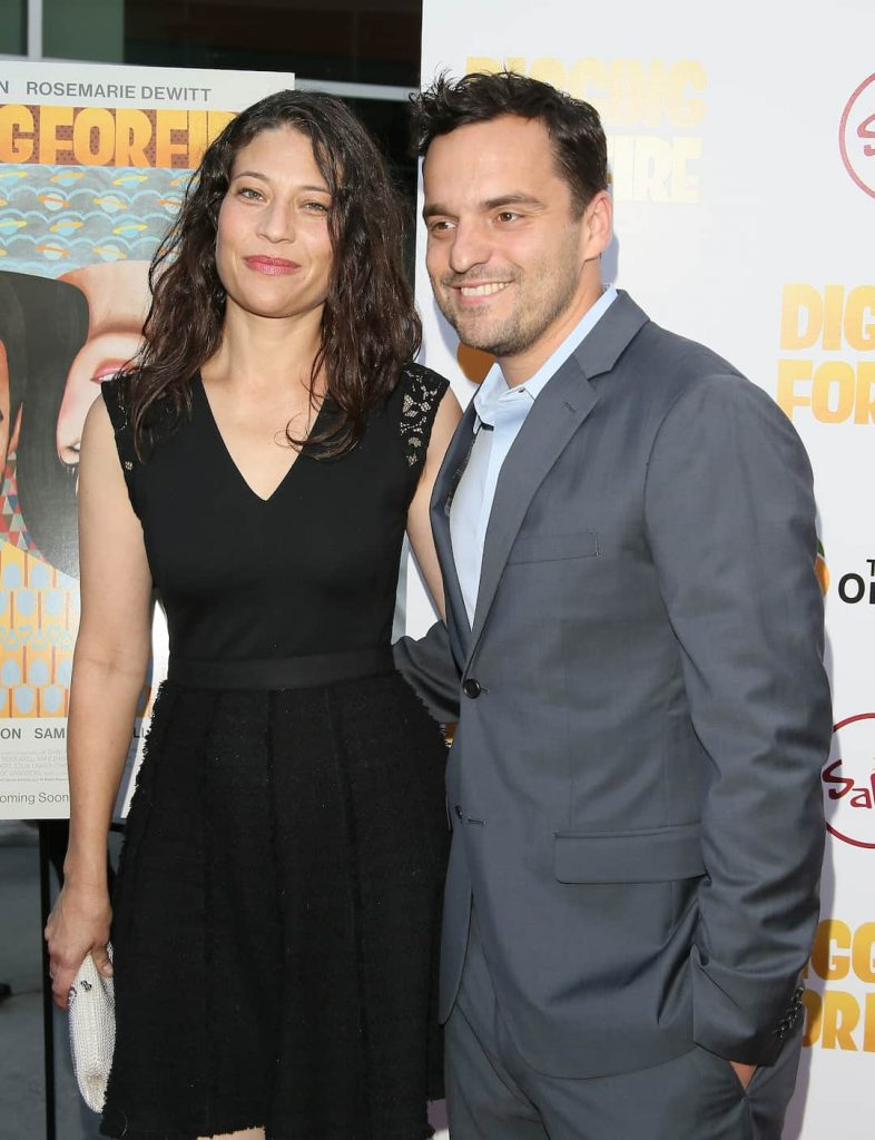 Erin Payne biography: Everything we know about Jake Johnson's wife
