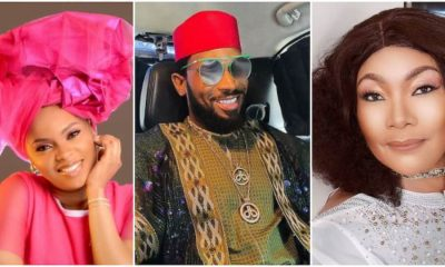 Nigerian Celebrities Who Have Become Born Again