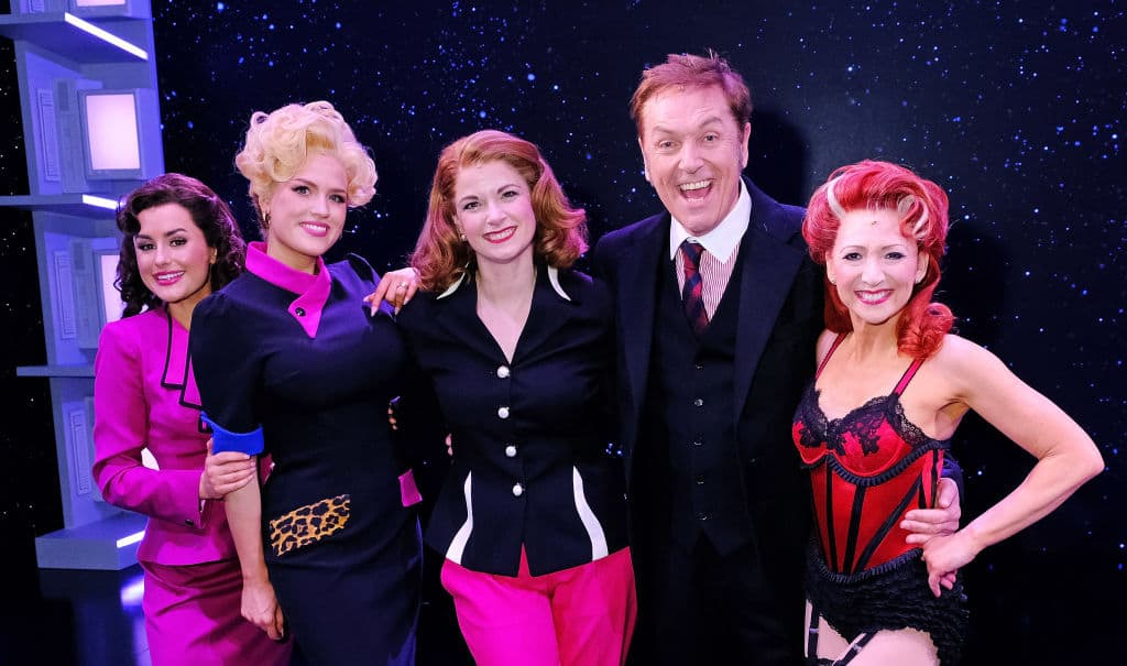 Brian Conley's biography: age, brother, wife, net worth, house