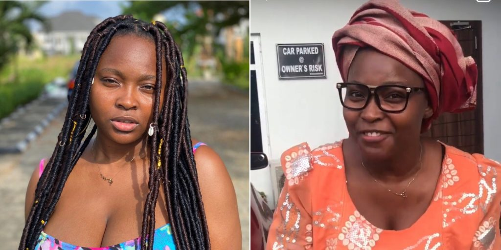 I get depressed when Men drool over my B00bs – Comedienne, Mummy Wa discloses