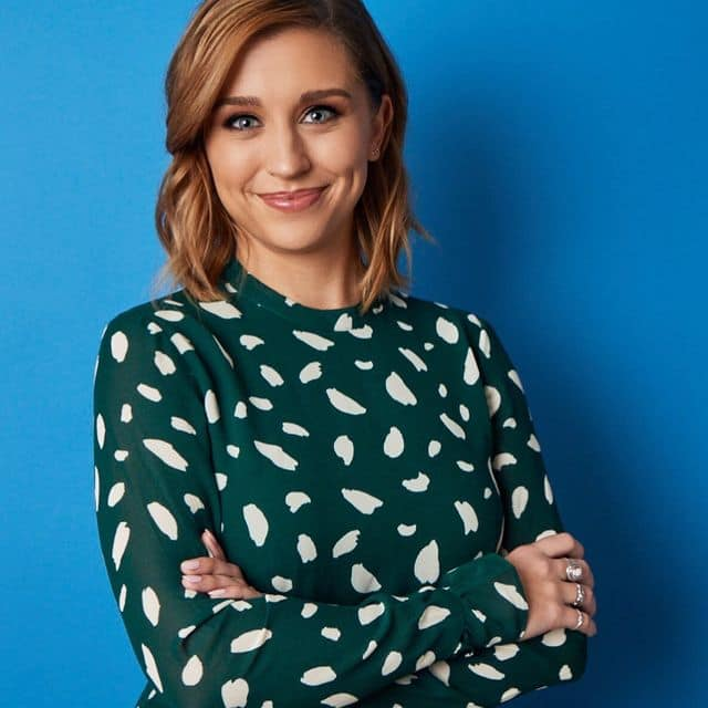 Taylor Misiak's biography: age, height, boyfriend, acting career