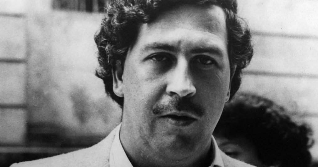 What happened to Pablo Escobar money after his death: Revealing