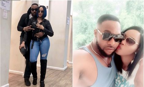 Actor Bolanle Ninalowo Brags About His Wife