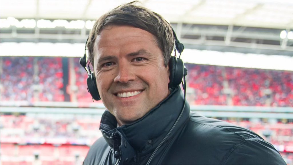 Michael Owen predicts Man United vs Liverpool