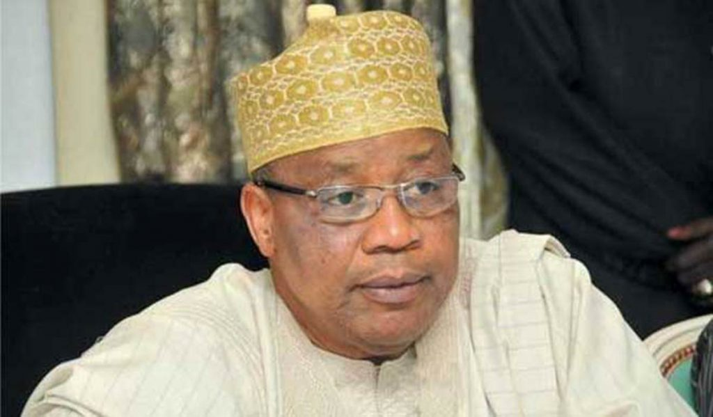 IBB reveals what Buhari must give Nigerian soldiers