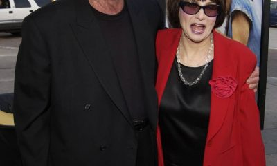 Lois Clarke biography: What is known about James Garner's wife?