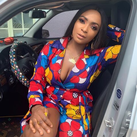 """""""Stop marrying hungry women, money can't keep marriage"""" – Blessing Okoro advises men"""