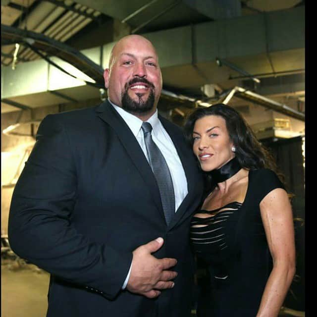 Bess Katramados biography: what is known about big show's wife?