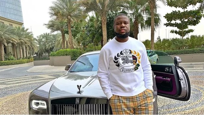 Hushpuppi reportedly wanted in six other countries, risks 120 years jail term