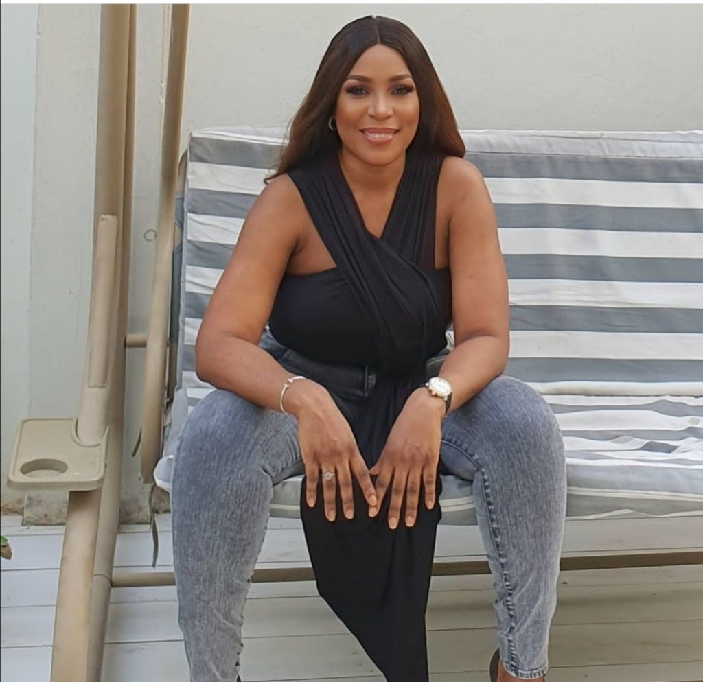 """""""Even My Mom Can't Tell Me How To Live My Life"""" – Linda Ikeji On Dealing With Public Opinion"""
